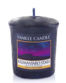 Yankee Candle - Kilimanjaro Stars Votive