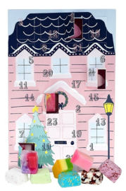 Advent Calendar - Santa Stop Here