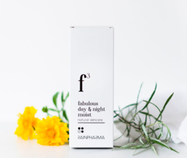 F3 - Fabulous Day & Night Cream