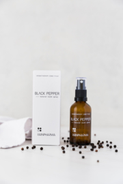 Roomspray - Zwarte peper (Black Pepper)