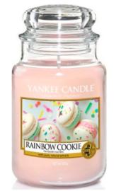 Yankee Candle - Rainbow Cookie Large Jar