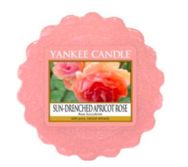 Yankee Candle - Sun-Drenched Apricot Rose Tart