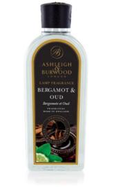 Bergamot Oud (500 ml)