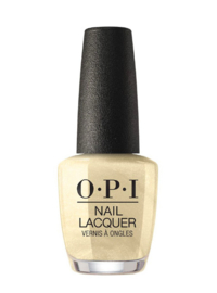 Nailpolish - XOXO Gift of Gold Never Gets Old