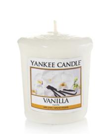 Yankee Candle - Vanilla Votive