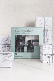 Aromatherapy Sets - Fresh Together