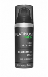 Platinum Men - Regenerating Cream
