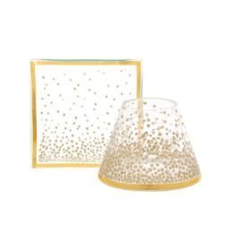 Holiday Sparkles - Holiday Sparkles Small Shade & Tray