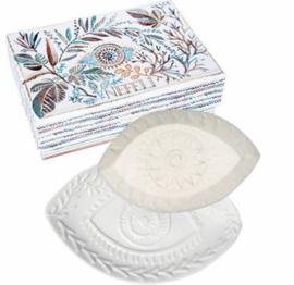 Néféli - zeep & zeepschaaltje