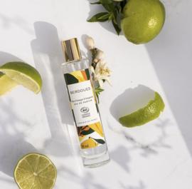 Eau de Parfum BIO - Fleur d'Oranger & Bergamot