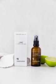 Roomspray - Limoen (Lime)