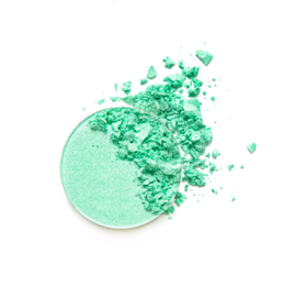 Compact Mineral Eyeshadow Cool