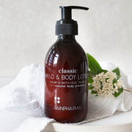 Classic - Hand & Body Lotion Calming Botanical Touch