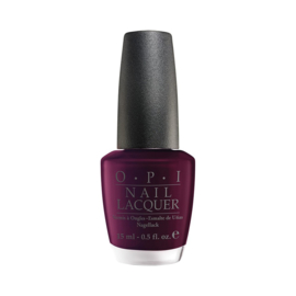 Nailpolish - Black Cherry Chutney