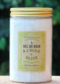 Badzout - Olijfolie