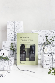 Aromatherapy Sets - Bathroom Treasures