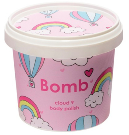 Cloud 9 Body Polish