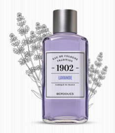 Eau de Cologne - Lavendel
