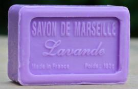 Marseillezeep - Lavendel