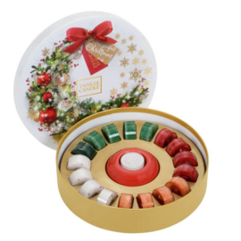 Perfect Christmas - Tea Light Delight Box