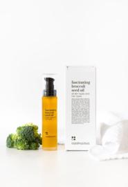 Set Fascinating Broccoli Oil & Gua Sha