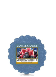 Yankee Candle - Mulberry Fig Delight