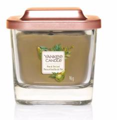 Pear & Tea Leaf - Small Vessel