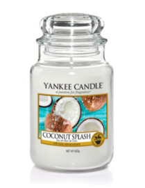 Yankee Candle - Coconut Splash Large Jar