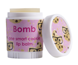 Lipbalm - One Smart Cookie