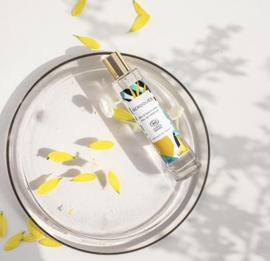 Eau de Parfum BIO - Fleure de Tiaré & Ylang