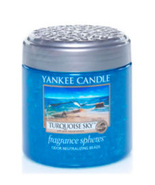 Yankee Candle - Fragrance Spheres Turquoise Sky