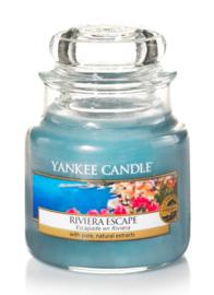 Yankee Candle - Riviera Escape Small Jar