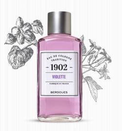 Eau de Cologne - Violette