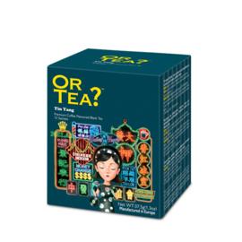 15 zakjes box