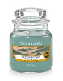 Yankee Candle - Misty Mountains Small Jar