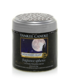 Yankee Candle - Fragrance Spheres Midsummer's Night
