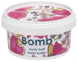 Body Buff Whipped Body Butter