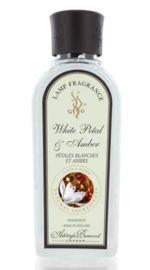 White Petal & Amber (500 ml)