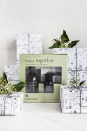 Aromatherapy Sets - Happy Together