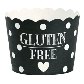 Baking Cup - Gluten Free (24 stuks)