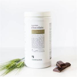 Yucatan Chocolate