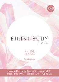 Teatox by Bikini Body