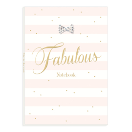 Notitieboek - Fabulous Notebook