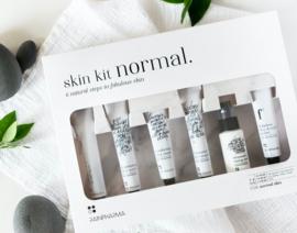 Skin Kit - Normale huid