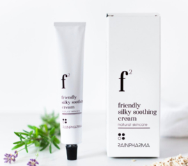 F2 - Friendly Silky Soothing Cream