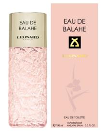 Leonard - Eau de Balahé