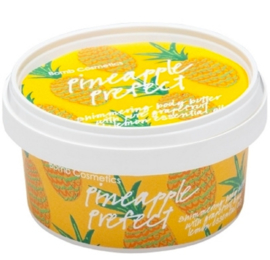 Pineapple Perfect Body Shimmer Butter