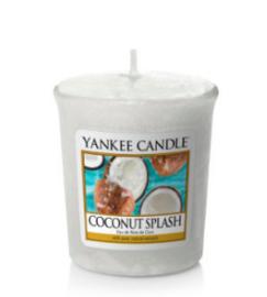 Yankee Candle - Coconut Splash Votive