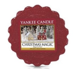 Yankee Candle - Christmas Magic Tart