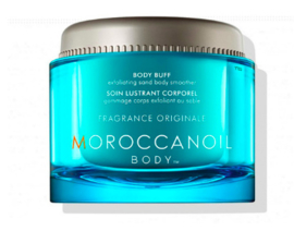 Body Buff - Fragrance Originale